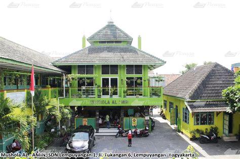Karpet Masjid Yogyakarta musholla al amin sdn lempuyangan jl tukangan 6 lempuyangan jogja picasso rugs carpets