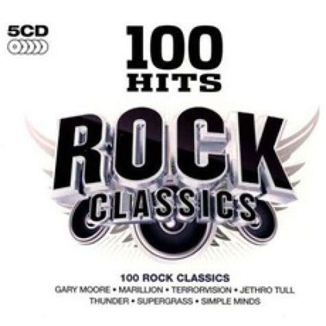 100 best rock songs 100 hits rock classics mp3 buy tracklist