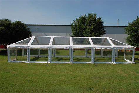 pvc carport pvc combi tent 60 x20 heavy duty wedding canopy