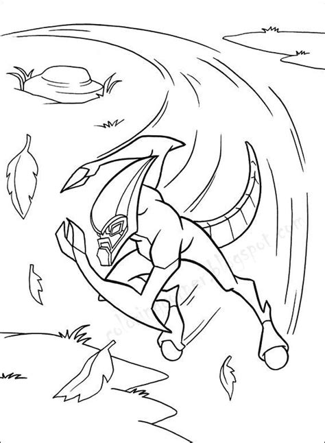 ben 10 coloring book coloring book for and adults 45 illustrations books ben 10 coloring pages