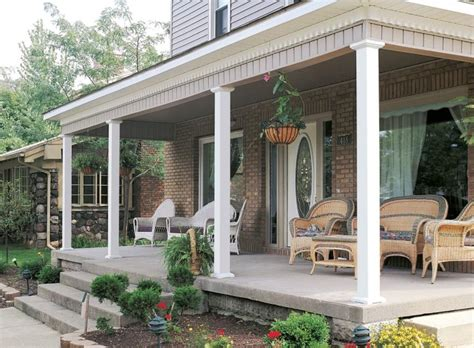 31 awesome and beautiful front porch ideas for 2018