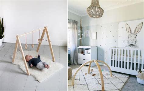 chambre enfant bois du bois dans une chambre d enfant inspiration d 233 co