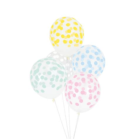 Balon Foil Happy Birthday Celebration Cake Shape Hbl013 happy teapot balloons confetti pastel themed birthday