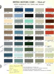 pin dupont color charts car paint colors on