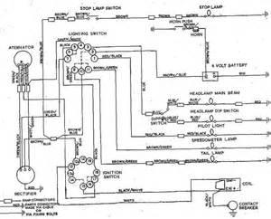 triumph t100 wiring diagram no battery triumph wiring diagram