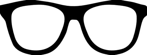 printable star glasses black star glasses clip art at clker com vector clip art