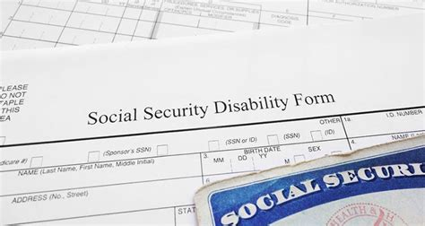 social security disability requirements how to qualify