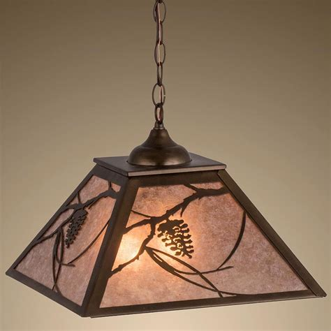 what is a swag light rustic lighting wolf flush mount ceiling light cabin place