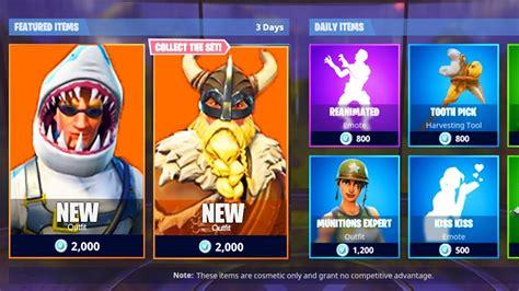 secret season  skins unlocked hidden items  season