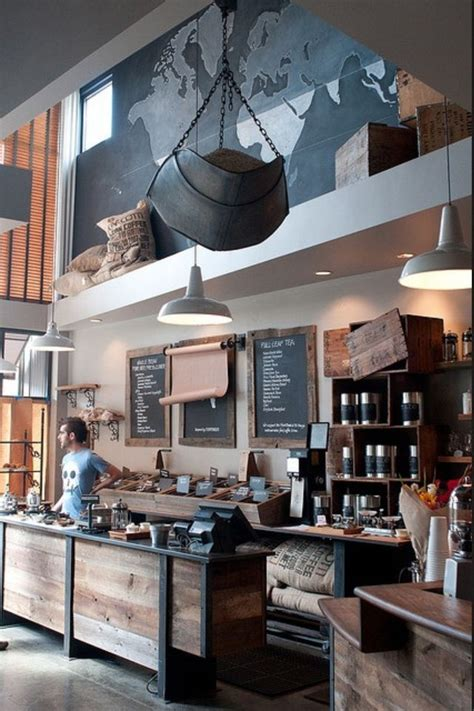 coffee shop wooden interior design cute coffees shop ideas for you to enjoy your cuppa
