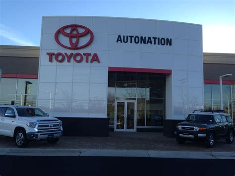 Toyota Autonation Houston Autonation Toyota Leesburg In Leesburg Va Whitepages