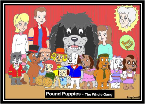 pound puppies 1980s category browse pound puppies 1986 wiki fandom powered by wikia