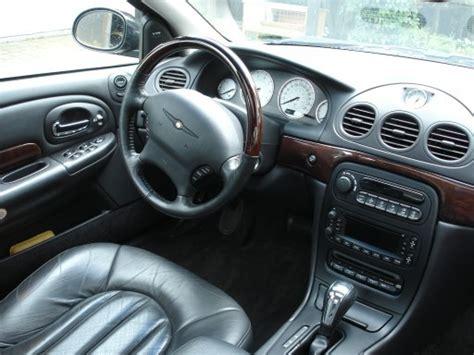 1999 Chrysler 300m Interior by Fossy123 1999 Chrysler 300m Specs Photos Modification