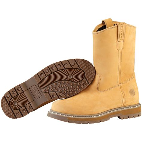 muck boots 174 composite toe wellie classic boots 619579