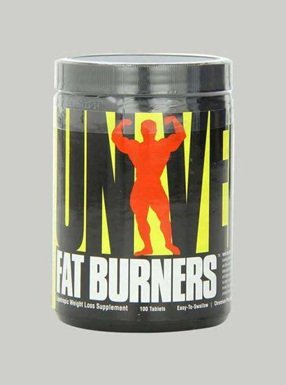 Universal Nutrition Burner 55 Tablet neulife store universal nutrition burner 100 tablets