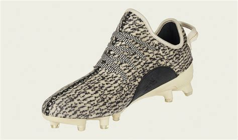 Adidas Yeezy 350 Cleat by Adidas Yeezy Cleat Release Sole Collector