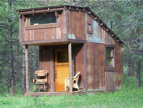 tiny cabin homes charles finn s microhomes
