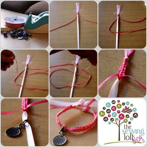 Easy Accessories For by Simple Friendship Bracelet Friendship Bracelet Tutorial