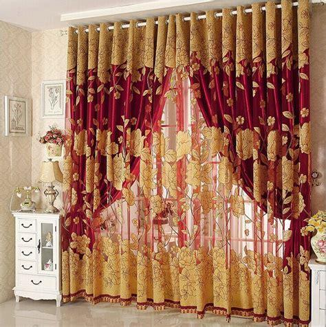 fenstervorhänge kaufen gro 223 handel luxus wohnzimmer vorh 228 nge aus