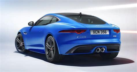 jaguar s type blue jaguar launches uk inspired f type design edition