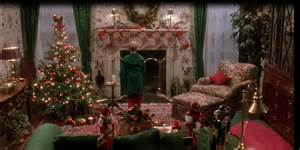 tour the quot home alone quot christmas movie house
