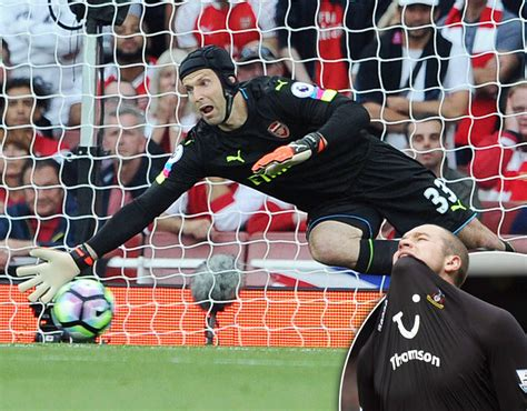 Penalty Records Who Has The Worst Penalty Saving Record In The Premier League Sport Galleries