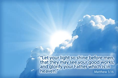 Let Your Light So Shine Before by How About Others Drop Zone Delta