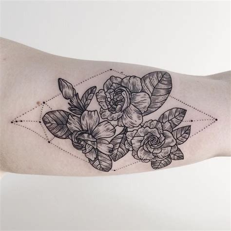 gardenia tattoo designs best 25 gardenia ideas on peonies