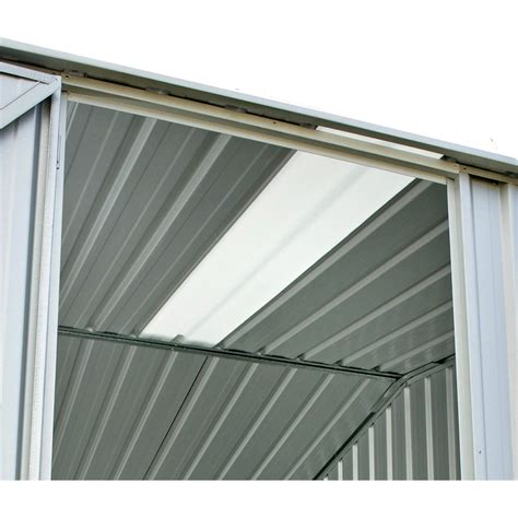 Skylight For Shed by Absco Sheds 1545 X 330mm Garden Shed Skylight Sheet