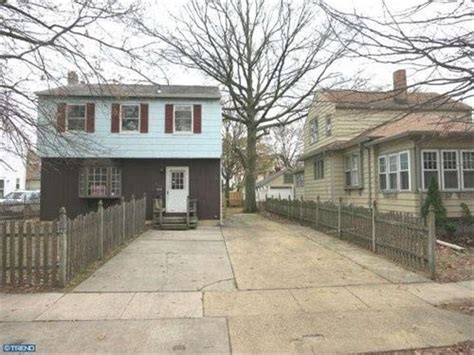 collingswood new jersey reo homes foreclosures in