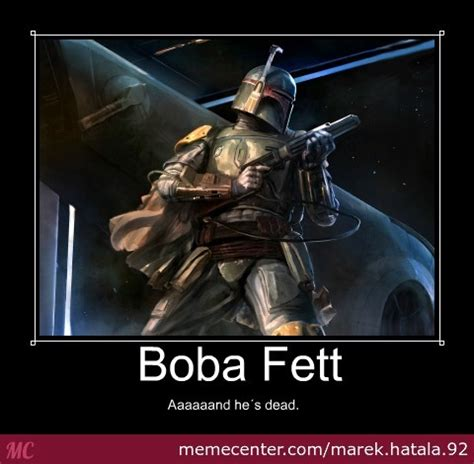 Jango Fett Meme - boba fett by recyclebin meme center