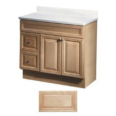 insignia bathroom cabinets lowes insignia ridgefield satin white traditional bathroom