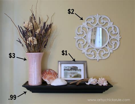 frugal home decorating ideas how to decorate on a budget dining room artsy chicks rule 174