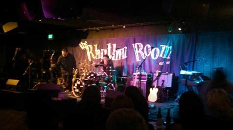 The Rhythm Room Az by The Top 10 Things To Do Near Garden Inn Midtown