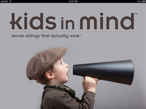 kids in mind kids in mind movie reviews for families for ipad