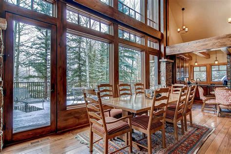 Luxury Home Rentals In Beaver Creek And Vail Colorado Vail Luxury Home Rentals
