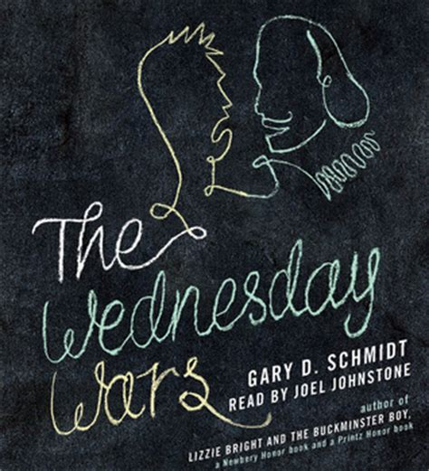 the wednesday book review the wednesday wars by gary d schmidt reviews discussion bookclubs lists