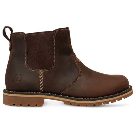 timberland boots timberland timberland grantly chelsea leather brown k2