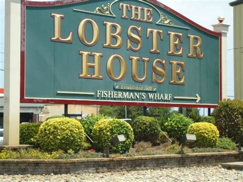 the lobster house the lobster house picture of the lobster house cape may tripadvisor