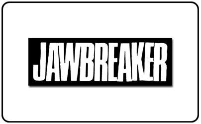 Jawbreaker Band Logo jawbreaker logo
