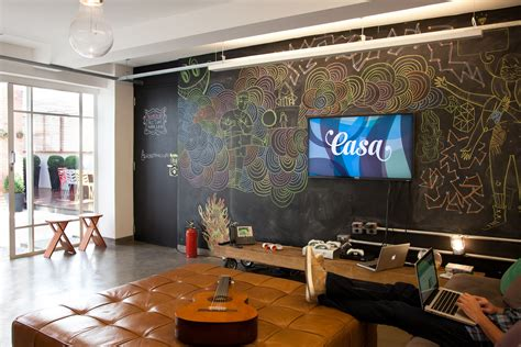 Creative Offices casa agency s creative and homely s 227 o paulo offices