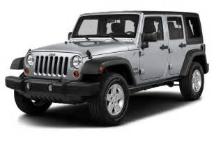 2016 jeep wrangler new design features price and specs