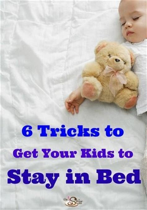how to get your toddler to stay in bed stay in bed sleep and beds on pinterest