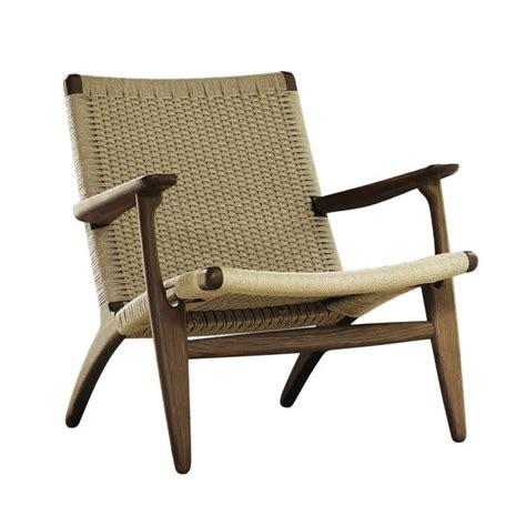 carl hansen son hans wegner ch easy chair  hans wegner danish design store