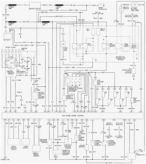2002 mercury sable engine diagram spark plugs