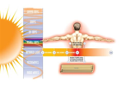 Infrared L Therapy by Infrared Therapy