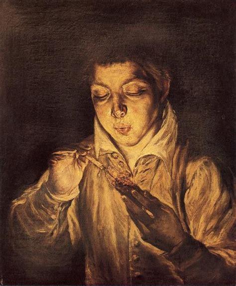 accendere una candela ragazzo accendere una candela boy blowing su ember