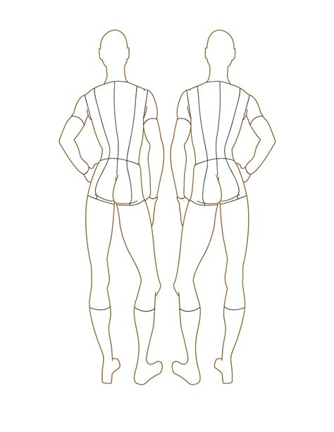 fashion figure templates fashion studio fashion templates