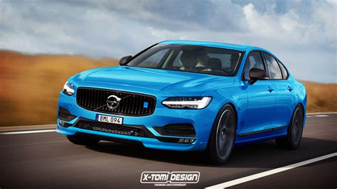 volvo s60r polestar volvo might add 450hp turbocharged four cylinder to