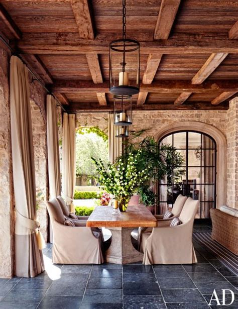 architectural digest gisele b 252 ndchen s green living tips photos architectural